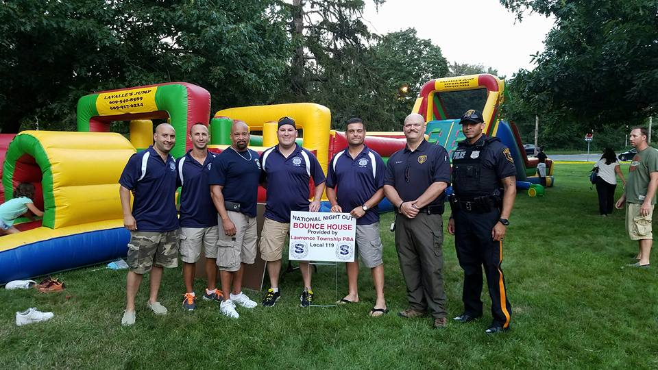 National Night Out - 2016